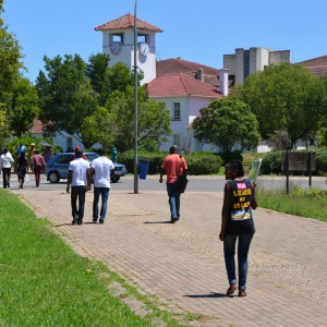 Fort Hare Campus