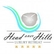 Head over Hills Logo Design