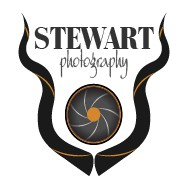 Stewart Photography Logo_Logo Standard XSmall